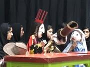 ششمین جلسه انجمن هنرهای نمایشی کانون خراسان جنوبی برگزار شد