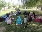 """""""اردو"""" فرصتی برای شاد زیستن"""
