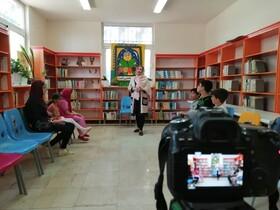 ثبت قصه قصهگویان کرمانشاهی در قاب دوربینها
