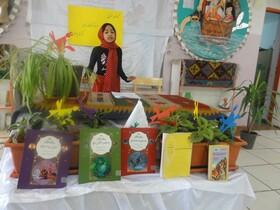 جشن قصه گویی مرکز فرهنگی هنری شماره یک یاسوج