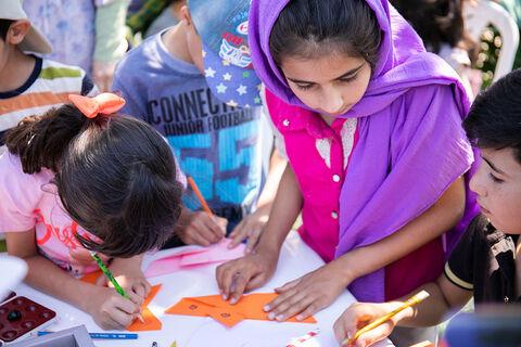 گزارش تصویری روز پایانی بیست ودومین جشنواره تولیدات رسانهی مراکز استانها در استان خراسان شمالی
