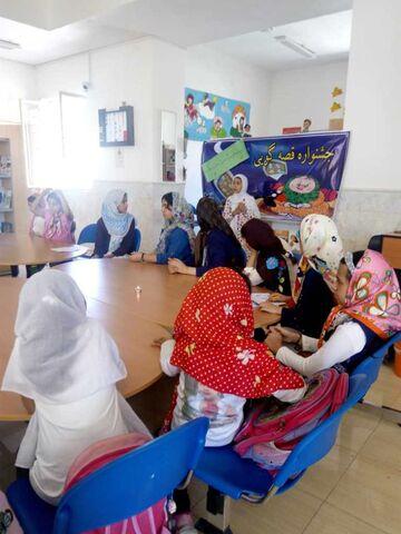 برگزاری جشن مبارک عید غدیر در مراکز کانون کرمان
