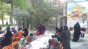 کودکان کتابخوان در هشتمین پویش فصل گرم کتاب ایلام
