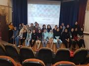 شرکت فعال نوجوانان خراسان جنوبی درکارگاههای حال خوش زندگی