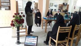 جشن قصه گویی در مراکز کانون پرورش فکری استان کرمانشاه ادامه دارد...