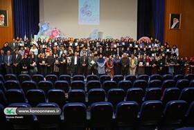 عضو داستان نویس خراسان شمالی در جمع 86 عضو نوجوان و ارشد کانون