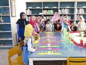 جشن مبارک عید غدیر در مراکز کانون کرمان