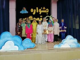 مراکز فرهنگی هنری کانون فارس میزبان قصهگویان است