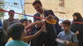 مرکز ۵۸ ساله کانون استان تهران، فعالیتش را از سر گرفت