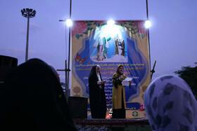 گزارش تصویری از جشن «عیدغدیرخم» در استان لرستان