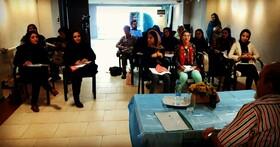 انجمن هنرهای نمایشی کانون البرز تشکیل جلسه داد