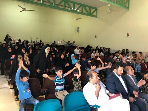 ادامهی جشنهای قربان تا غدیر در مراکز فرهنگیهنری سیستان و بلوچستان(بخش پایانی)