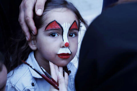 جشن «عیدغدیرخم» در استان لرستان
