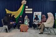 هفت انجمن قصه گویی در هفت منطقه استان مرکزی