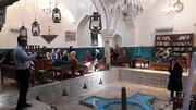 گزارش تصویری از جشن های قصه گویی مراکز کانون لرستان