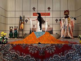 جشن قصه گویی در مراکز کانون استان کردستان برگزار شد