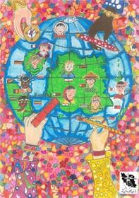 """درخشش عضو همدانی کانون در مسابقه بینالمللی """"باربارا پیچینک"""""""