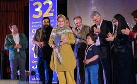 درخشش اعضای کانون در المپیاد فیلمسازی نوجوانان ایران