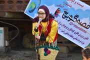 مراکز فرهنگی هنری مازندران میزبان جشن قصه شدند