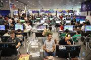 آغاز مسابقههای جام قهرمانان بازیهای ویدیویی ایران در کانون