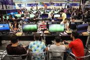 جام قهرمانان بازیهای ویدیویی ایران با مشارکت کانون در تهران آغاز شد