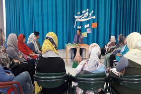نشست تخصصی مسیر مؤفقیت در کانون دامغان برگزار شد