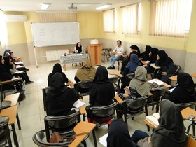 کارگاه آموزشی کارگردانی تئاتر و نمایش عروسکی در اصفهان برگزار شد