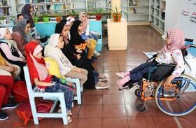 گزارش تصویری جشنهای قصهگویی در مراکز فرهنگی و هنری کانون استان قزوین