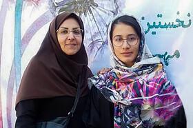 عضو نوجوان انجمن ادبی آفرینش همدان در مسابقه داستاننویسی مهرواره تبریز برگزیده شد