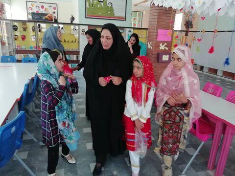 اعضای مراکز فرهنگیهنری حوزهی سیستان خواستههای خود را با مدیرکل کانون استان مطرح کردند