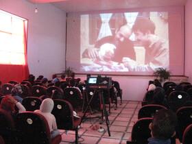 اکران فیلمهای کودک و نوجوان در کانون رضی