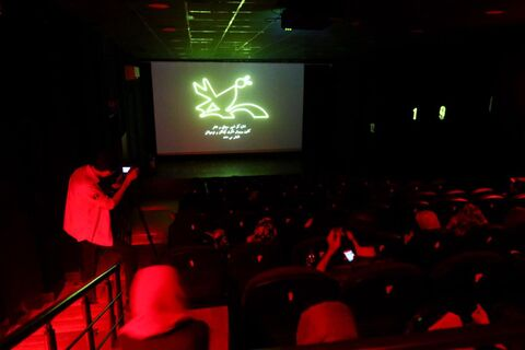 Screening Kanoon Films in 32nd Isfahan International Children and Youth Film Festival
