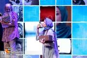 جایزه بهترین پویانمایی جشنواره فیلم اصفهان به «زری زری کاکل زری» رسید