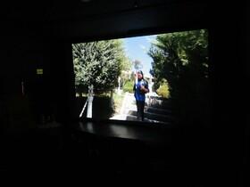 درخشش اعضای نوجوان کانون پرورش فکری کودکان ونوجوانان استان اصفهان دربخش کارگاه های فیلم سازی جشنواره بین المللی فیلم های کودکان ونوجوانان اصفهان