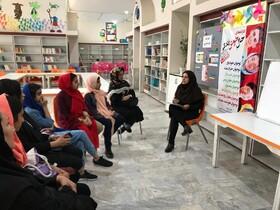 نخستین کارگاه مهارتهای مثبت در کانون پرورش فکری سیستان و بلوچستان برگزار شد