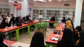 برگزاری نشست نهاد اقدام پژوهی در کانون خراسان جنوبی