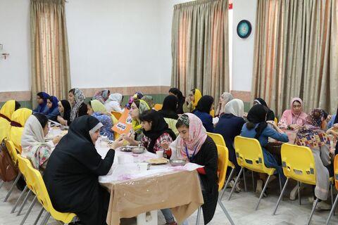 اردوی اعضای فعال مراکز فرهنگی هنری استان (1)