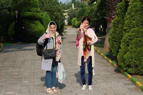 اردوی اعضای فعال مراکز فرهنگی هنری استان (2)