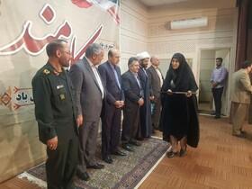 مدیر کل کانون استان کردستان به عنوان کارمند نمونه معرفی شد