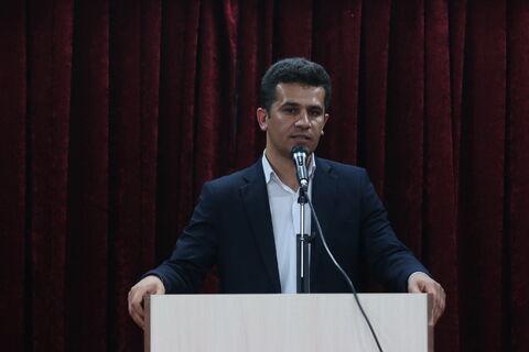 ناوگان کتابخانههای سیار کانون خوزستان نیاز به نوسازی دارد
