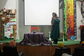 پایانی خوب برای جشنهای قصه گویی در کانون استان قزوین