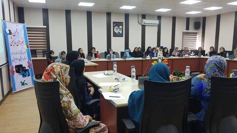 نخستین نشست انجمن هنرهای نمایشی در زاهدان و زابل برگزار شد
