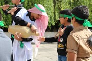 فراخوان پانزدهمین سوگواره عاشورایی کانون استان فارس منتشر شد