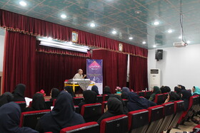 کارگاه آموزش «سرود» ویژهی مربیان کانون پرورش فکری در اهواز
