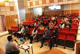 اولین جلسهی انجمن نجوم کانون البرز تشکیل شد