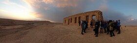 اردوی فرهنگی تفریحی کارکنان کانون استان تهران به استان سمنان/ عکس از ساغر لطفی نژاد