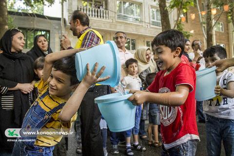 جشن گذر کودک
