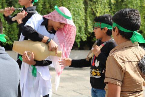 فراخوان سوگواره عاشورایی کانون فارس اعلام شد