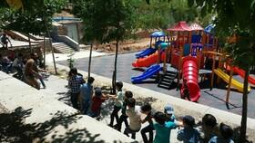 فعالیت های تابستانی مراکز فرهنگی هنری کانون اصفهان 5«مرکز فریدونشهر»