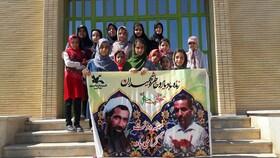 فعالیت های تابستانی مراکز فرهنگی هنری کانون اصفهان 5«مرکز اردستان 2»